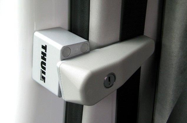 Thule Cab Lock