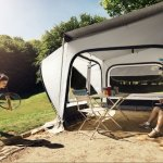 Thule QuickFit Tent