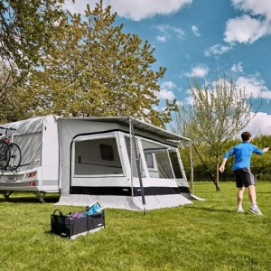 Thule EasyLink Tent