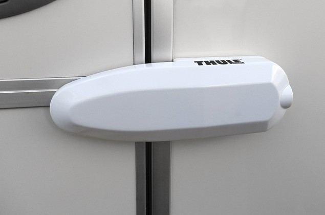 Thule G2 Universal Lock