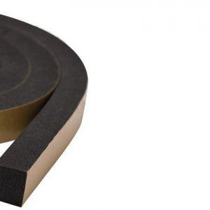EPDM Sealing Profile
