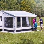 Thule G3 Residence Room caravan