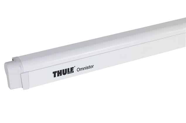 Thule Omnistor 4900 Spare Parts