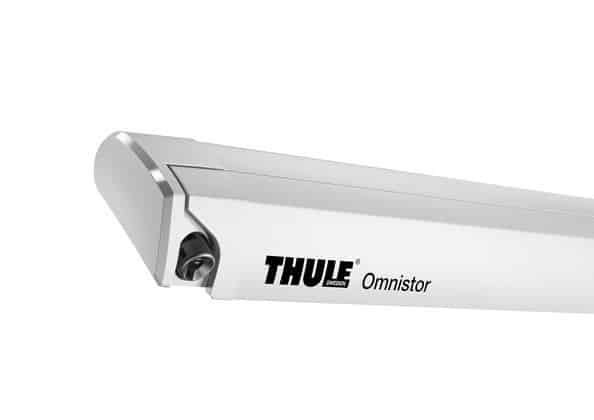 Thule Omnistor 6200 Spare Parts