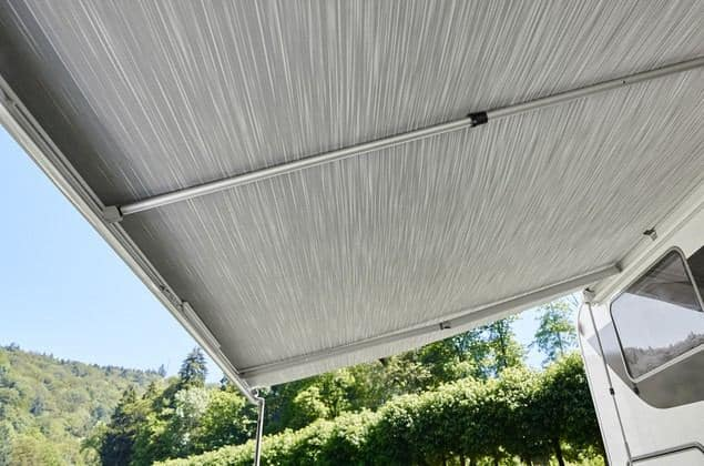 Thule Omnistor G2 Aluminium Rafter For Awnings By Rose Awnings