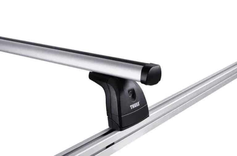 Thule Pro Bar Flex for Roof Rack