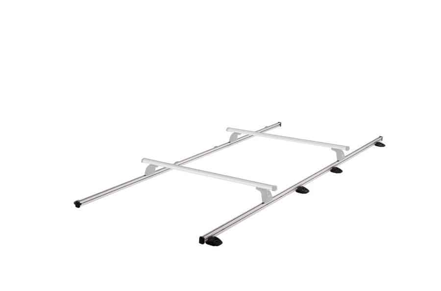 Thule Roof Rack Smart Clamp System For Ducato Boxer Relay