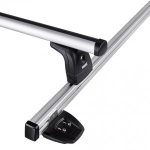 Thule Roof Rack Smart Clamp System