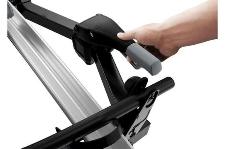 Thule VeloSpace XT2 Bike Carrier