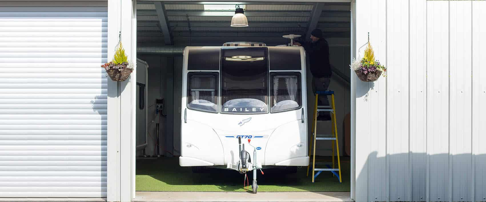 Thule Awning & Room Specialists. Supplied & Fitted by Rose ...