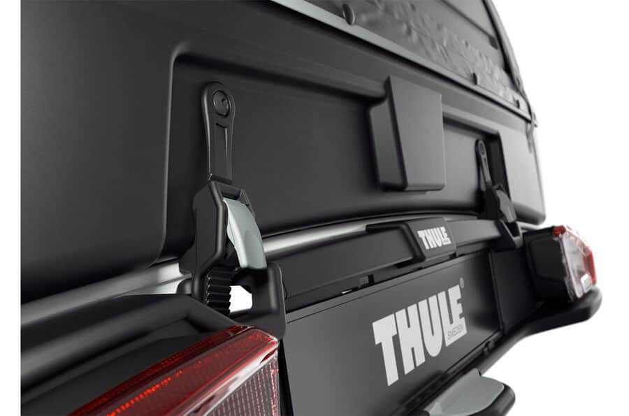 thule backspace xt storage for cars motorhomes. Black Bedroom Furniture Sets. Home Design Ideas