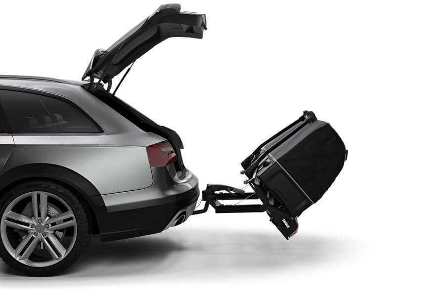 Thule Backspace Xt Storage For Cars Amp Motorhomes