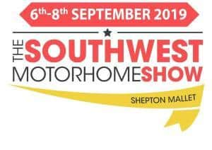 shepton mallet motorhome show
