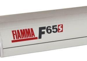 Fiamma F65 4.00m Anodised