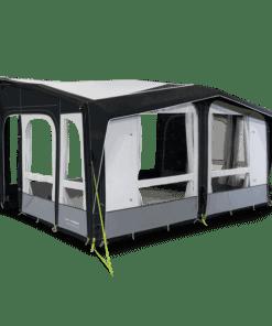 Kampa Club Air Caravan Awning