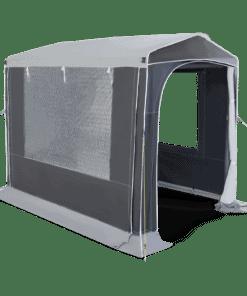 Kampa Store PVC Air & Poled Tent