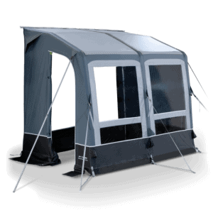 Kampa Winter Air PVC Caravan & Motorhome Awning