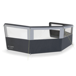 Kampa Air Break Inflatable Wind Break