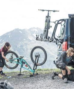 Thule Wanderway T6/California Bike Rack