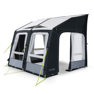 kampa rally air pro static