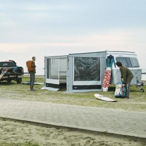 Thule G3 Room for Eriba Troll Caravans