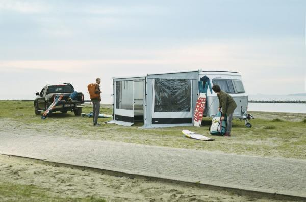 Thule G3 Residence Room for Eriba Troll Caravans