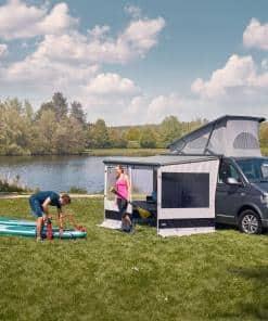 Thule G2 Rain Blocker Room Mini Van