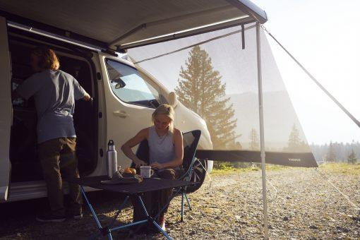 Thule Omnistor 4900 PSA Mini Van