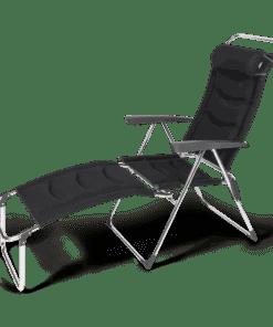 Dometic Milano Pro Black Footrest