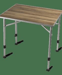 Dometic Zero Light Oak Medium Table