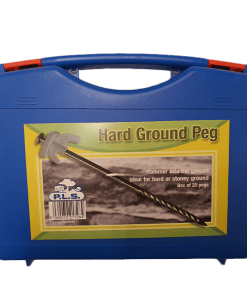 Hard Ground Pegs