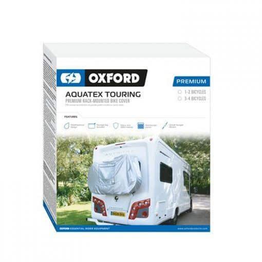 Oxford Premium Bike Cover